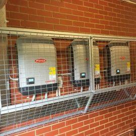 Commercial Solar inverter