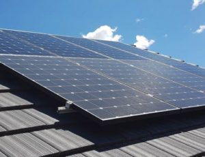 Choosing a reputable solar company