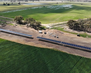 solar project nsw