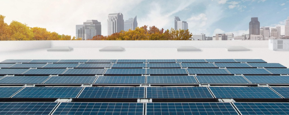 Solar for Business & Commercial Property