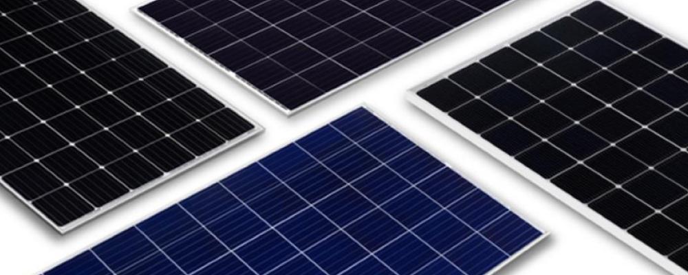Top 10 Solar Panels 2019