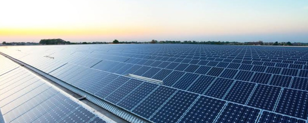 Commercial Solar Finance Explained