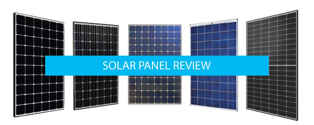 Trina Solar - Panel Review