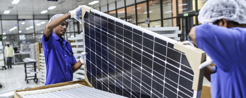 How coronavirus is affecting the solar industry