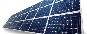 Solar Panels Comparison